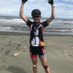 WTF: Rachel, you've just cycled 480km across Costa Rica and no blog??